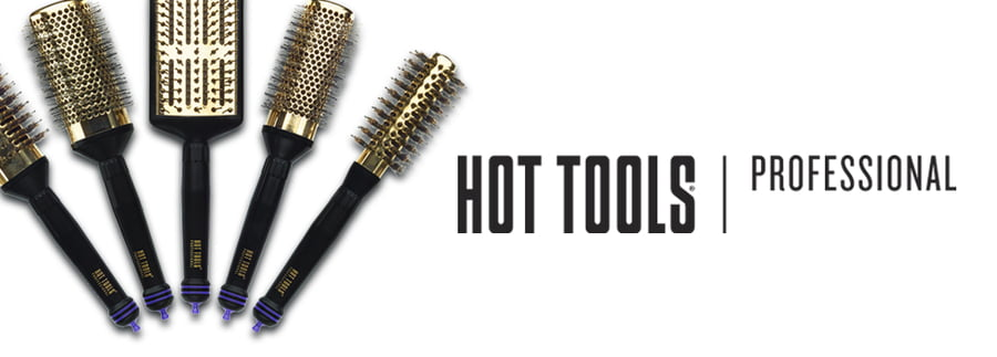 Brushes by Hot Tools Professional
