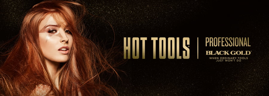 Black Gold Edition by Hot Tools Professional