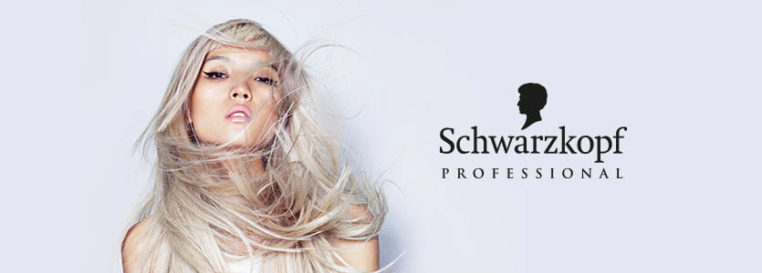 Schwarzkopf Professional - Together. A Passion For Hair