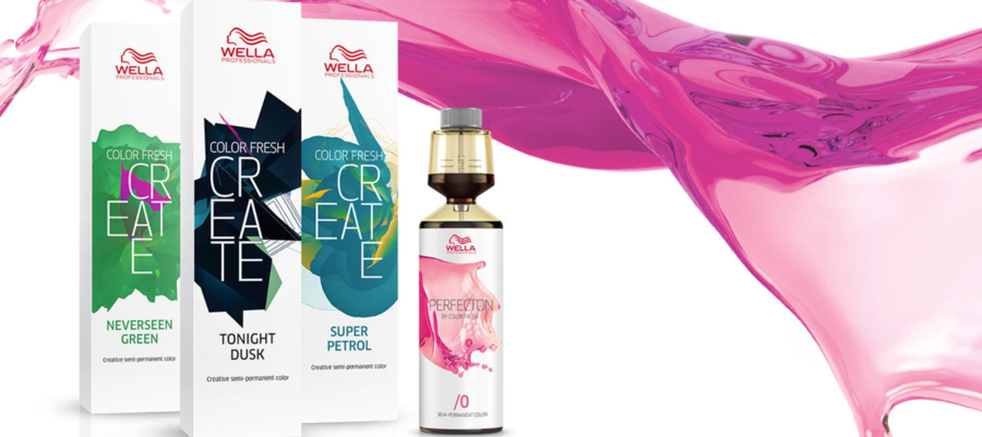Color Fresh von Wella Professionals