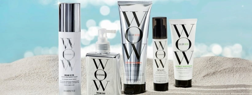 Colour-treated Hair Care by Color WOW