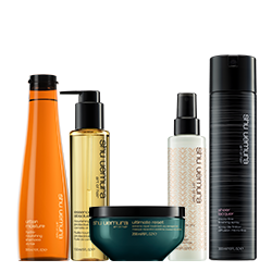 Best-selling Products by shu uemura art of hair