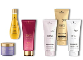 Schwarzkopf Professional Hair Care
