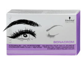 Schwarzkopf Professional Eyebrow & Eyelash Tints