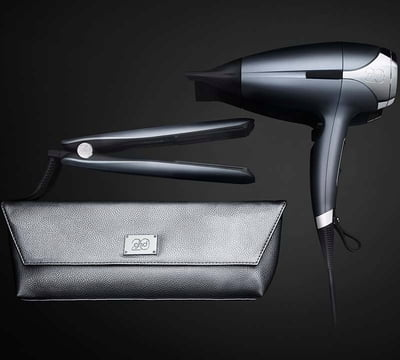 20th Anniversary Couture Collection von GHD