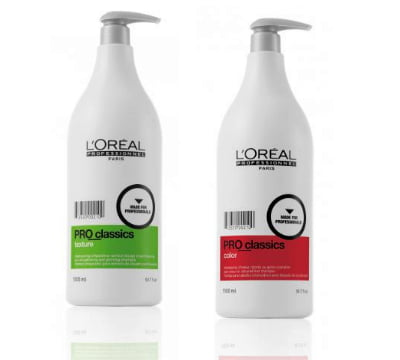 Salon Care by L'Oréal Professionnel
