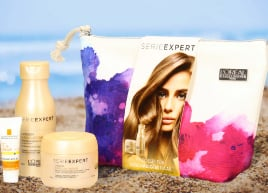 Beautifully Compiled Hair Care Sets
