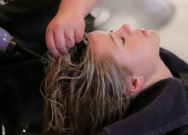 Special Shampoos for the Scalp