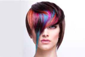 Hair Dyes by Selective Professional