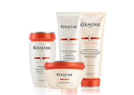 Nutritive Moisture Care by Kérastase