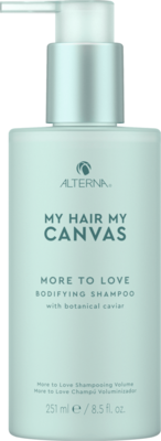 Alterna More to Love Bodifying Shampoo - 251 ml
