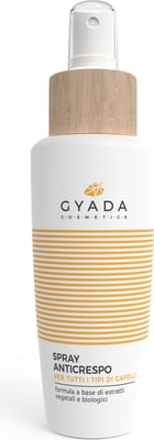Gyada Cosmetics Anti-Frizz-Spray - 125 ml