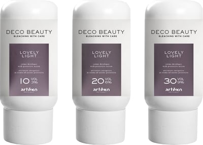 Artego Lovely Light Creme Developer