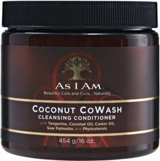 As I Am Coconut Co-Wash - 454 g