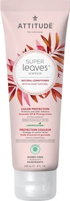 Super Leaves Conditioner Color Protection - 240 ml