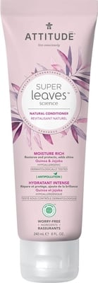 Attitude Super Leaves Conditioner Moisture Rich - 240 ml