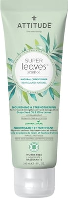 Super Leaves Conditioner Nourishing & Strengthening - 240 ml