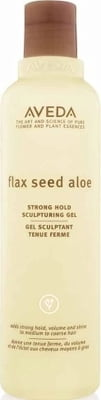 Flax Seed Aloe Strong Hold Sculpturing Gel