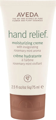 Hand Relief™ Moisturizing Creme Rosemary Mint Aroma - Limited Edition  - 75 ml