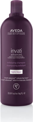 Invati Advanced™ Exfoliating Shampoo Light - 1.000 ml