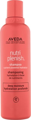 Nutriplenish Hydrating Shampoo Deep Moisture - 250 ml