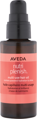 Aveda Nutriplenish Multi Use Hair Oil - 30 ml