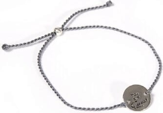 """Bracelet with coin """"You are Great"""" - 1 Stk"""