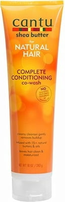 Shea Butter - Complete Conditioning Co-Wash - 283 g