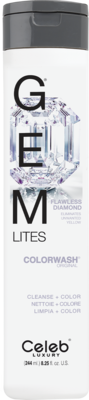 Celeb Luxury GEM LITES Colorwash Flawless Diamond - 22 ml