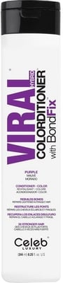 Celeb Luxury VIRAL Colorditioner Vivid Bright Purple - 244 ml