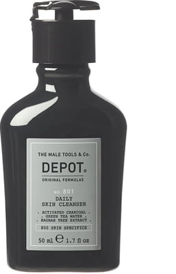 Depot NO. 801 DAILY SKIN CLEANSER - 50 ml