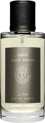 Depot No.905EAU DE PARFUM fresh black pepper - 100 ml