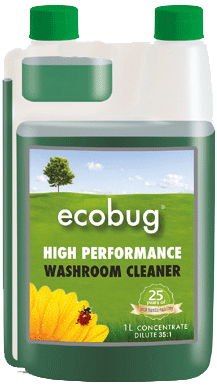 Ecobug Washroom Cleaner Konzentrat - 1.000 ml