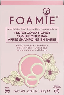 Foamie Fester Conditioner Hibiskiss - 1 Stk
