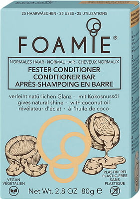 Foamie Fester Conditioner Shake Your Coconuts - 1 Stk