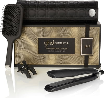 Platinum + Professional Styler Healthier Styling Gift Set