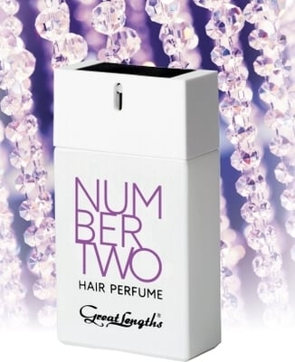 Great Lengths Hair Perfume NUMBER TWO - 50 ml