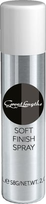 Great Lengths Soft Finish Spray - 75 ml