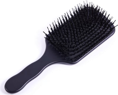 Great Lengths Acca Kappa Brush BLACK - Paddle