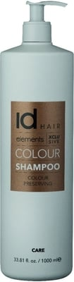 id Hair Elements Xclusive Colour Shampoo - 1.000 ml