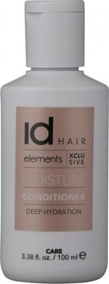 id Hair Elements Xclusive Moisture Conditioner - 100 ml