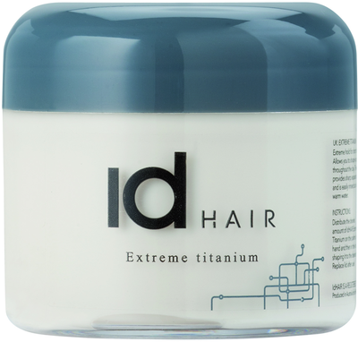 id Hair Extreme Titanium - 100 ml