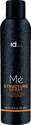 id Hair Mé Structure Spray - 250 ml