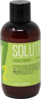 id Hair Solutions Nr. 7.2 Conditioner - 100 ml