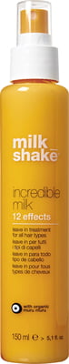 Milk Shake Incredible milk - 150 ml