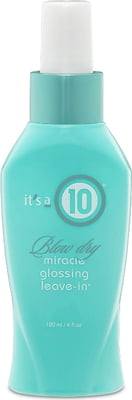 Blow Dry Miracle Gloss. Leave-In Conditioner - 120 ml