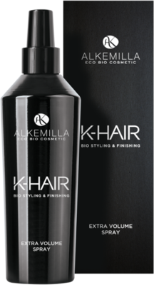 Alkemilla K-HAIR Extra Volumen-Spray - 250 ml