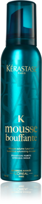 Couture Styling Blue Prado Bouffante Moss - 150 ml