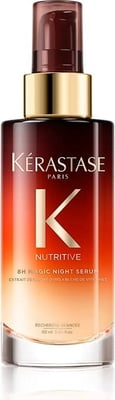 Kérastase Nutritive 8H Night Repair Serum - 90 ml