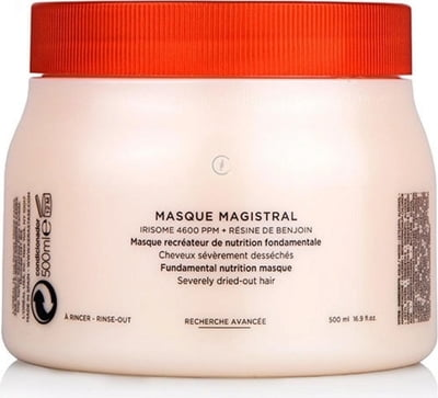 Kérastase Nutritive Masque Magistral - 500 ml